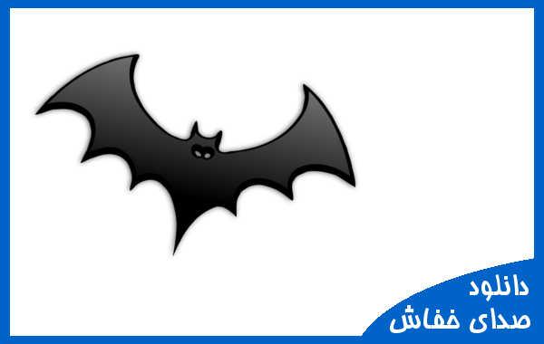 دانلود صدای خفاش