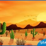 صدای صحرا
