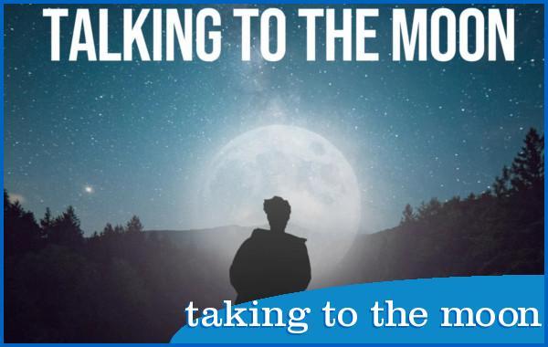 دانلود اهنگ ریمیکس Talking to the Moon